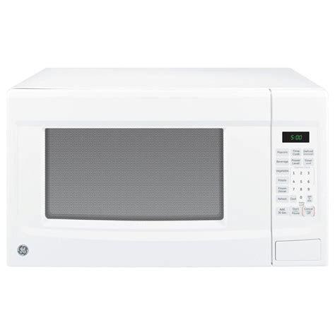 home depot countertop microwaves ge 1 4 cu ft 1100 watt countertop microwave oven in