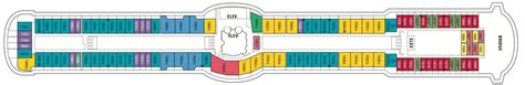 brilliance of the seas deck plans 10 just cruise cruise ship