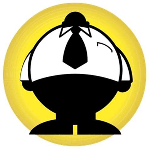 foto de Fat Man Colectivo Logo Vector ( AI) Free Download