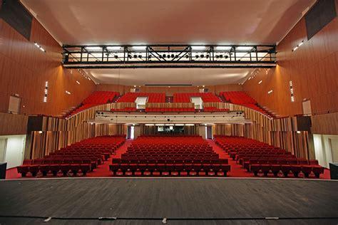 theatre de la ville plan de salle plan de salle theatre thionville
