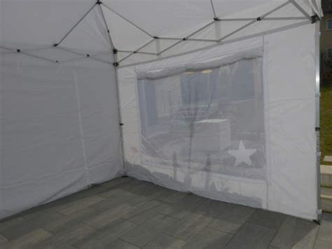 Faltpavillon stabil und wasserdicht für Freizeit und Gewerbe