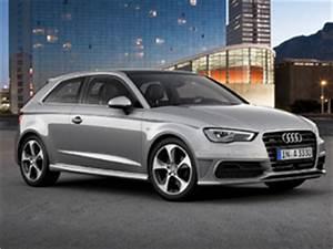 Cote Audi A3 : argus audi a3 2013 iii 2 0 tdi 150 ambition luxe ~ Medecine-chirurgie-esthetiques.com Avis de Voitures