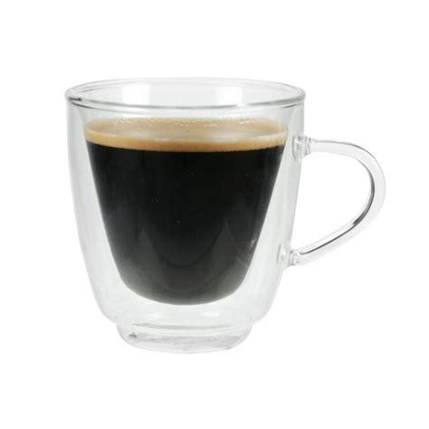 tasse a cafe paroi tasse 192 caf 201 paroi 16cl lot de 2 isolate cosy trendy comparer les prix de tasse 192