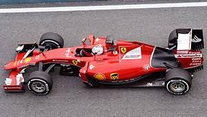Essai Formule 1 : f1 pourquoi des essais de couleurs sur les voitures de formule 1 ~ Medecine-chirurgie-esthetiques.com Avis de Voitures