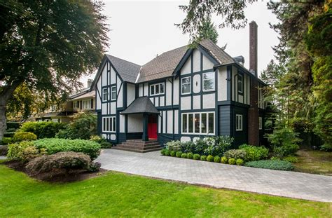 Get Look Tudor Style by The Most Adorable 28 Of Tutor Homes Ideas House Plans