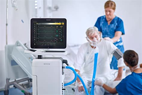 mechanical ventilation products