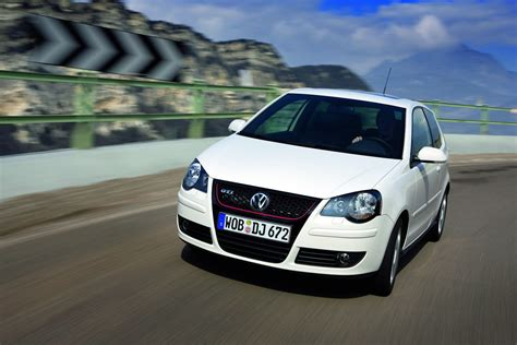 2006 Volkswagen Polo Gti Picture 50288 Car Review