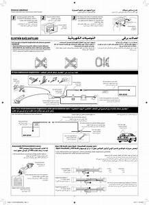 Jvc Kw Av50eu Av50 Eu  User Manual Installation  Europe