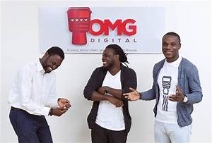 OMG Digital, the 'BuzzFeed of Africa,' raises a seed round ...