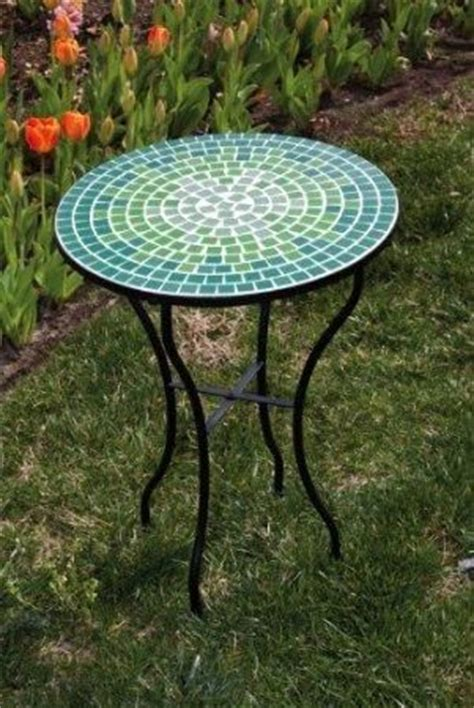 mosaic outdoor side table 17 best images about mosaic patterns on pinterest
