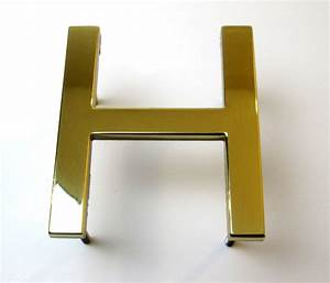 brass letters metal letters With brass alphabet letters