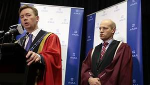 New AMA president Brian Owler vows to pressure government ...
