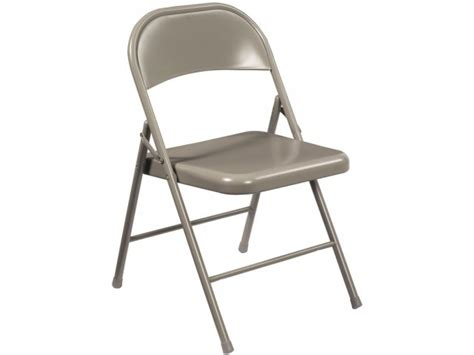 commercialine all steel folding chair ncl 900 folding chairs