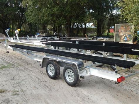 Boat Trailers Direct by Custom Built Aluminum Boat Trailers Direct From Factory
