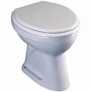 Wc Sortie Verticale Castorama : wc sortie verticale jacob delafon comparer 26 offres ~ Premium-room.com Idées de Décoration
