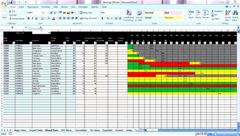 excel templates  project planning exceltemplates