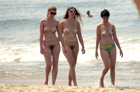 Venice beach topless women - Justpicsof.com
