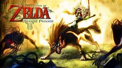 Zelda Princess Twilight Legend Kb Wallpapertag Cool