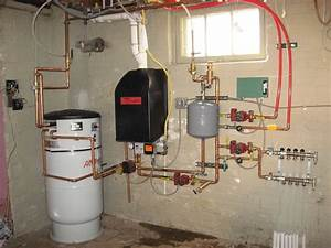 Why Does A Boiler Have An Expansion Tank
