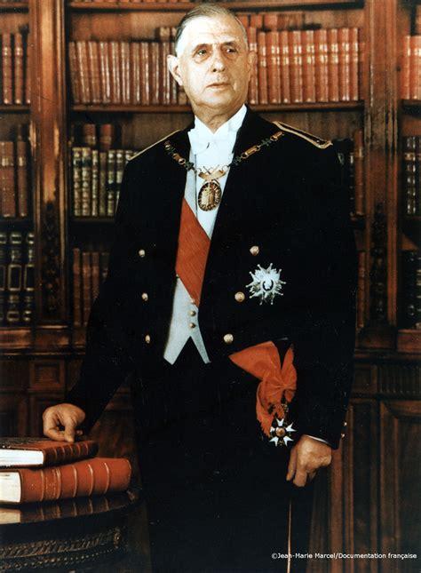 08/01/1959 : De Gaulle prend ses fonctions de Président de ...