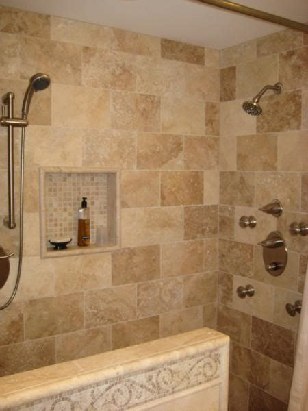 shower tile patterns layouts studio design gallery