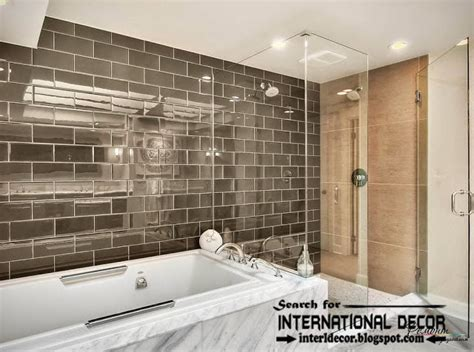 bathroom tile ideas 2014 beautiful bathroom tile designs ideas 2016