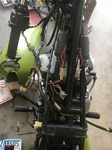 Help Needed  1981 Xs400 Wiring Harness Replacement