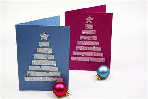 ideen weihnachtskarten basteln weihnachtskarten basteln ideen