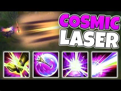Cosmic lux is at war in a cataclysmic battle with her darker self in a cosmic lux vs dark cosmic showdown. Dark Cosmic Lux Wallpaper LOL - LVGAMES.NET Wallpaper