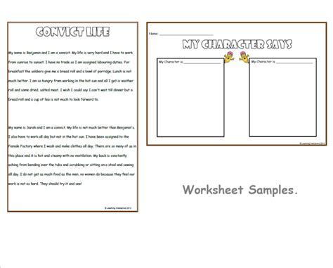 working with the super six comprehension bundle making
