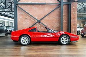 1986 Ferrari 328 Gts - Richmonds