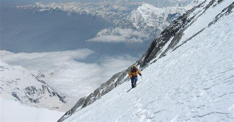 Mental Toughness Mountaineering Hmmr Media