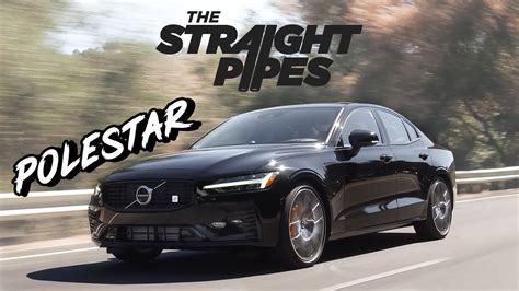 2020 Volvo S60 R by 2020 Volvo S60 Polestar Engineered Review Twincharged
