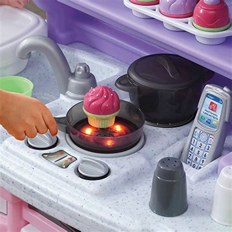 Step2 Little Bakers Kitchen Playset   Buy Online in UAE