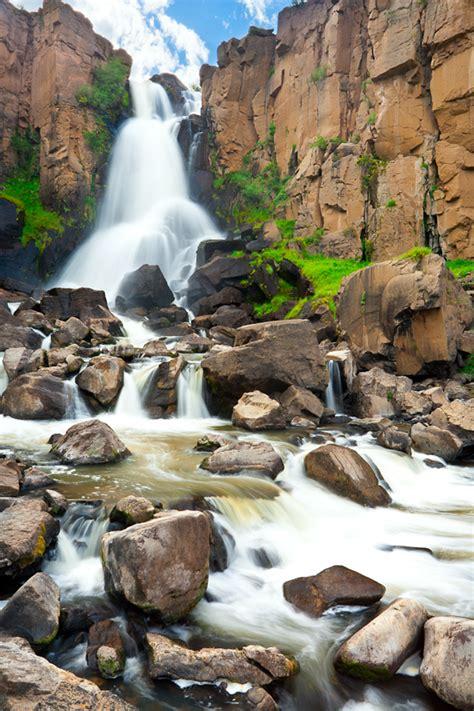 north clear creek falls image creede