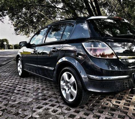 Opel Astra H Iii, Opel Wallpapers Hd / Desktop And Mobile