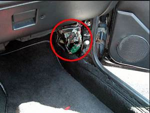 Ecu Location Where Is The Ecu Located In Your Car