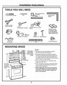 Kenmore 36362709300 User Manual Microwave Manuals And
