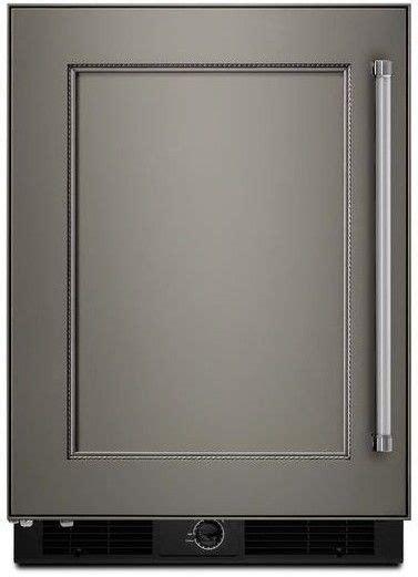 zibihii monogram bar refrigerator module custom panel undercounter refrigerator