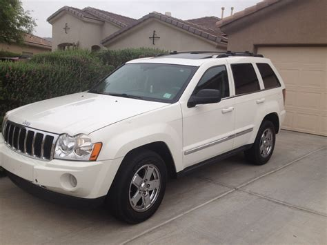 jeep limited 2006 2006 jeep grand cherokee overview cargurus
