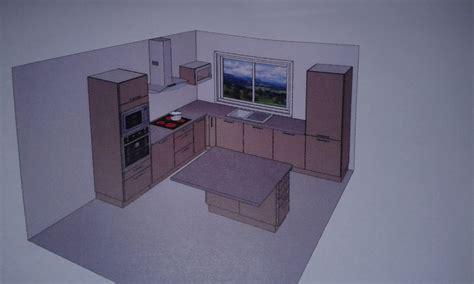 cuisine en u ouverte sur salon quelles couleur pour ma cuisine ouverte et mon salon