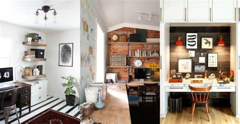 remodelaholic rustic modern home office design