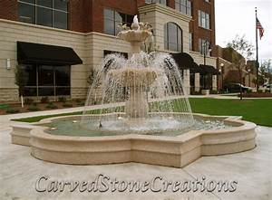 Why, Granite, Is, The, Best, Stone, For, Outdoor, Fountains