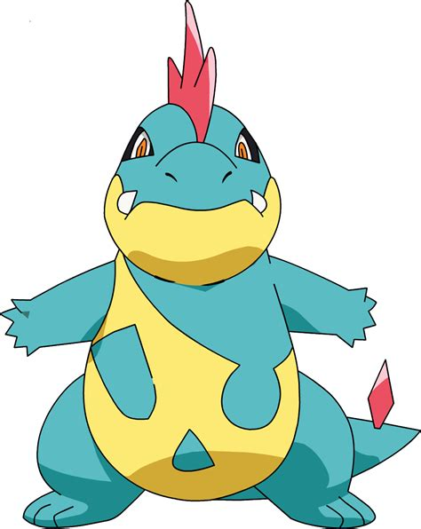 croconaw pokemon wiki fandom powered  wikia