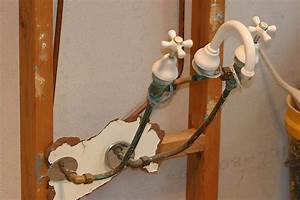 The 5 Most Common Diy Plumbing Mistakes