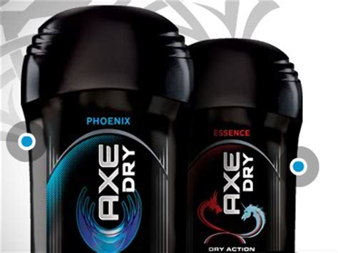 deal axe deodorant   walgreens
