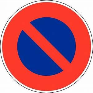 Panneau De Signalisation Personnalisé : panneau de signalisation b6a1 stationnement interdit ~ Dailycaller-alerts.com Idées de Décoration