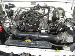Diagram Of Toyota 22re Engine