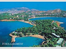 Vouliagmeni Athens Greece