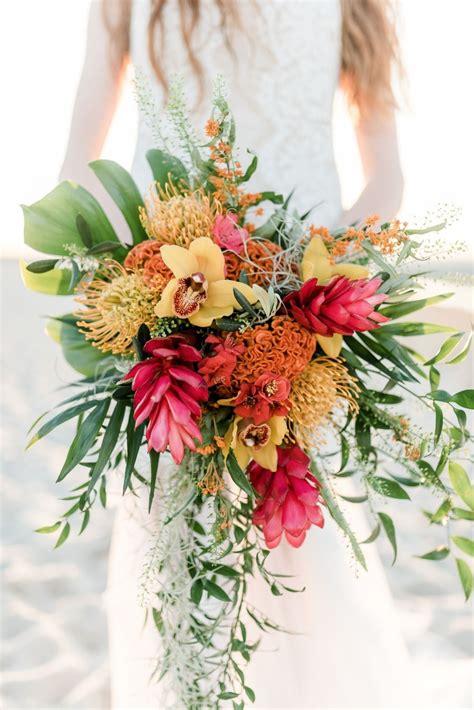 tropical beach wedding ideas  germany wedding